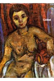 Czóbel - Clarisse, Philipp - Régikönyvek
