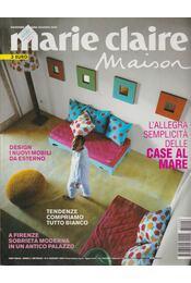 Marie Claire Maison Giugno 2006 - Claude Jeancolas - Régikönyvek