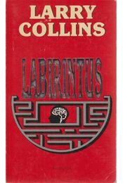 Labirintus - Collins, Larry - Régikönyvek