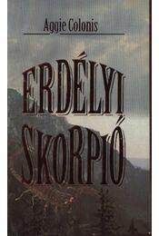 Erdélyi skorpió - Colonis, Aggie - Régikönyvek