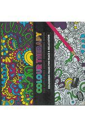 Colour Therapy - Régikönyvek