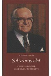 Sokszoros élet - Considine, Bob - Régikönyvek
