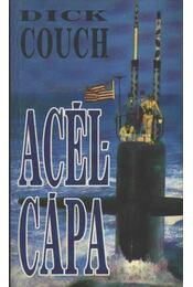 Acélcápa - Couch, Dick - Régikönyvek