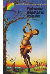 Fekete elefántcsont - Cowley, Malcolm, Mannix, Daniel P. - Régikönyvek