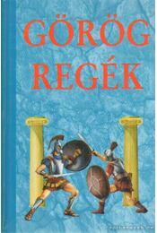 Görög regék - Cox György - Régikönyvek