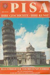 Pisa - Cozzi, Aldo - Régikönyvek
