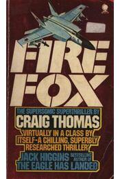 Firefox - Craig, Thomas - Régikönyvek