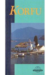 Korfu - Crawshaw, Gerry - Régikönyvek