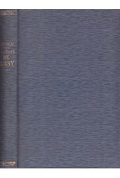 La croix de Berny - Gautier, Théophile, Sandeau Méry, Jules - Régikönyvek