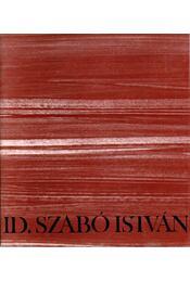 id. Szabó István Kossuth-díjas szobrászművész kiállítása - Csap Erzsébet - Régikönyvek