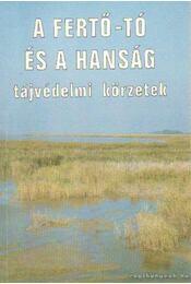 A Fertő-tó és a Hanság - Csapody István - Régikönyvek