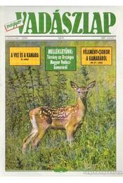 Magyar Vadászlap 1997/7 - Csekó Sándor - Régikönyvek