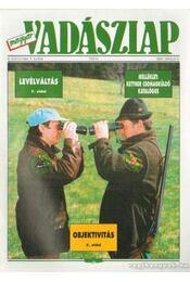 Magyar Vadászlap 1999/5 - Csekó Sándor - Régikönyvek