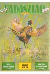 Magyar Vadászlap 2000/4 - Csekó Sándor - Régikönyvek