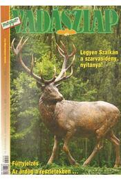 Magyar Vadászlap 2005/10 - Csekó Sándor - Régikönyvek