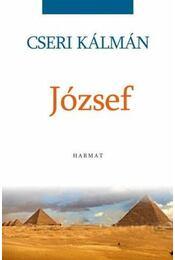 József - Cseri Kálmán - Régikönyvek