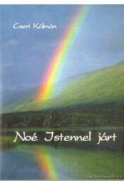 Noé Istennel járt - Cseri Kálmán - Régikönyvek