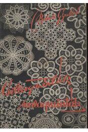 Csillagminták - szalagminták - Bokoli Gyuláné - Régikönyvek