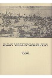 Buda visszafoglalása 1686 - Csomor Tibor, Faragó Tamás - Régikönyvek