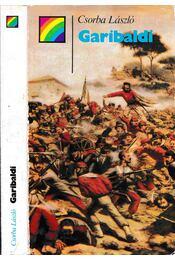 Garibaldi - Csorba László - Régikönyvek