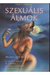 Szexuális álmok - Cummings, Carol L. - Régikönyvek