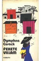 Fekete villám - Cusack Dymphna - Régikönyvek