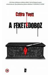 A feketedoboz - Czifra Yvett - Régikönyvek