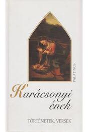 Karácsonyi ének - D. Szabó Mária - Régikönyvek