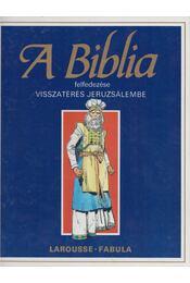 A Biblia felfedezése 6. - Visszatérés Jeruzsálembe - Dahler, Étienne, De France, Michel (szerk.) - Régikönyvek