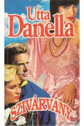Szivárvány - Danella, Utta - Régikönyvek