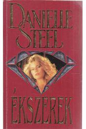 Ékszerek - Danielle Steel - Régikönyvek