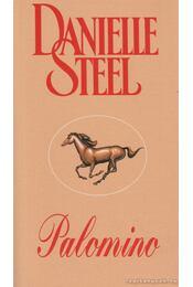 Palomino - Danielle Steel - Régikönyvek