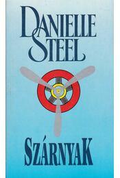 Szárnyak - Danielle Steel - Régikönyvek