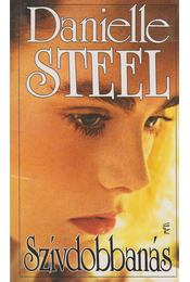 Szívdobbanás - Danielle Steel - Régikönyvek