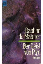 Der Geist von Plyn - Daphne du Maurier - Régikönyvek