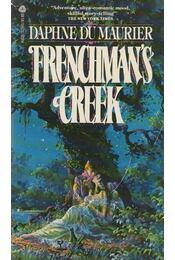 Frenchman's Creek - Daphne du Maurier - Régikönyvek
