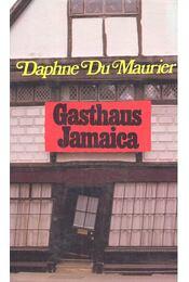 Gasthaus Jamaica - Daphne du Maurier - Régikönyvek
