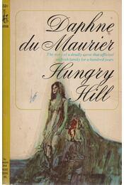 Hungry Hill - Daphne du Maurier - Régikönyvek