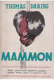 Mammon - Daring, Thomas - Régikönyvek