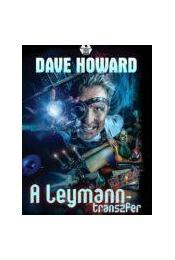 A Leymann- transzfer - DAVE HOWARD - Régikönyvek