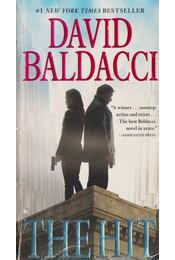 The Hit - David BALDACCI - Régikönyvek