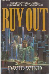 Buy Out - David Wind - Régikönyvek