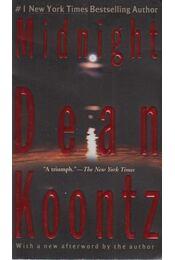 Midnight - Dean R. Koontz - Régikönyvek