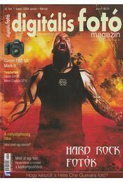 Digitális Fotó Magazin 2009. január-február - Dékán István - Régikönyvek