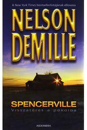 Spencerville - Demille, Nelson - Régikönyvek