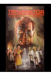 Démon a jövőből - Wilson, Mark F. - Régikönyvek