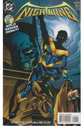 Nightwing 1. - Dennis O'Neil, Greg Land - Régikönyvek