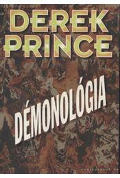 Démonológia - Derek Prince - Régikönyvek