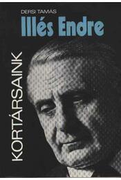 Illés Endre - Dersi Tamás - Régikönyvek