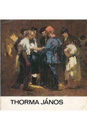 Thorma János - Dévényi Iván - Régikönyvek